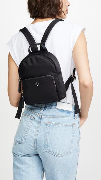 Kate Spade New York taylor small backpack in black