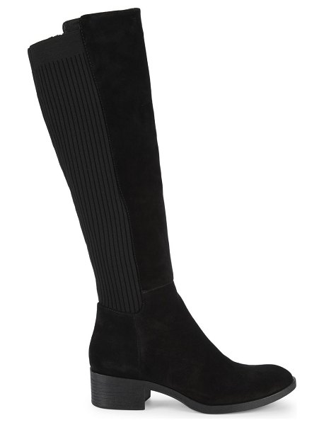 Kenneth Cole Lina Knee-High Boots in black