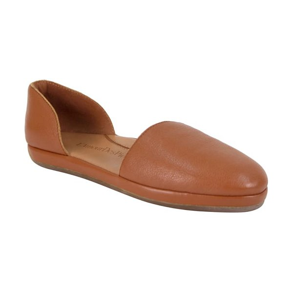 L'Amour des Pieds yemina flat in whisky