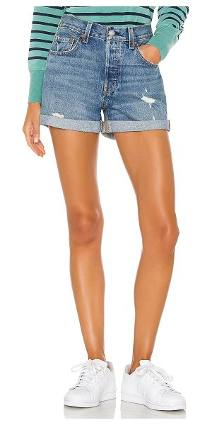 Levi's 501 short long. - size 24 (also in highways & biways