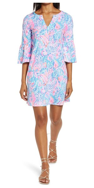Lilly Pulitzer lilly pulitzer tosha print shift dress in multi treasure trove