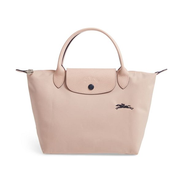 Longchamp le pliage club tote in hawthorn