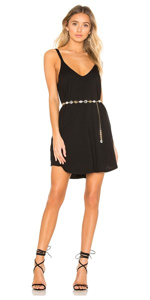 Lovers + Friends meg dress in black - Lovers + Friends Meg Dress in Black. - size XXS (also in...