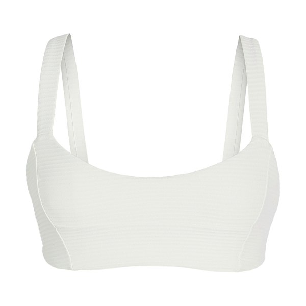 L*Space l*space jess bikini top in cream