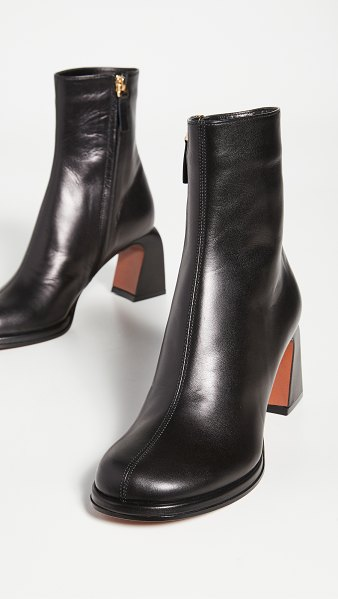 MANU Atelier chae ankle boots in black