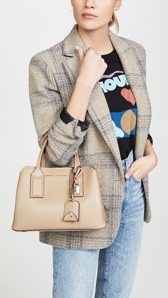 Marc Jacobs the editor 29 tote bag in sand