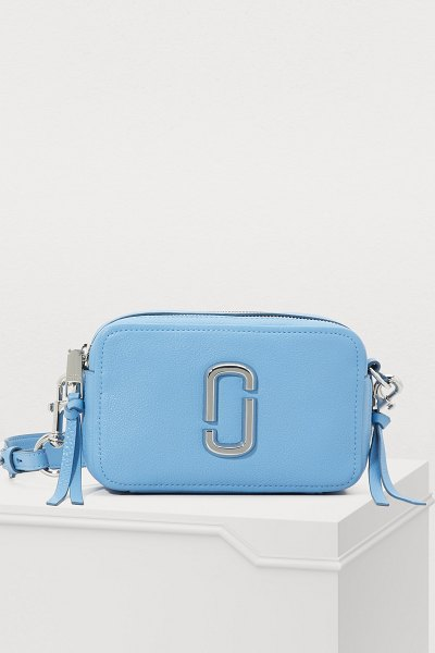 "Marc Jacobs """"The Softshot 21"" shoulder bag"" - A reinterpretation of Marc Jacobs' most iconic..."