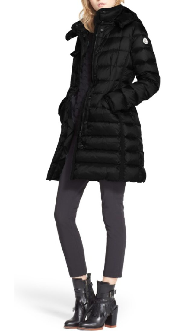 best loved 6ab85 8ac8a wholesale moncler hermine padded coat 2cfeb 08ffd