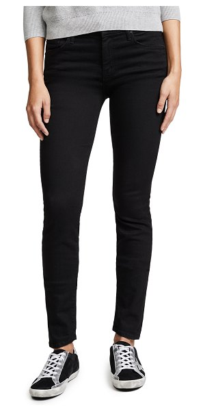 MOTHER the looker skinny jeans in not guilty