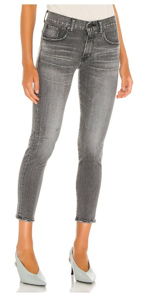 Moussy Vintage helix skinny. - size 23 (also in light black