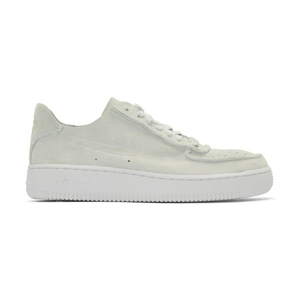 Nike air force 1 07 decon sneakers in 400 ghost a