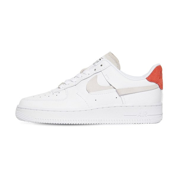 Nike Air force 1 '07 lx sneakers in white
