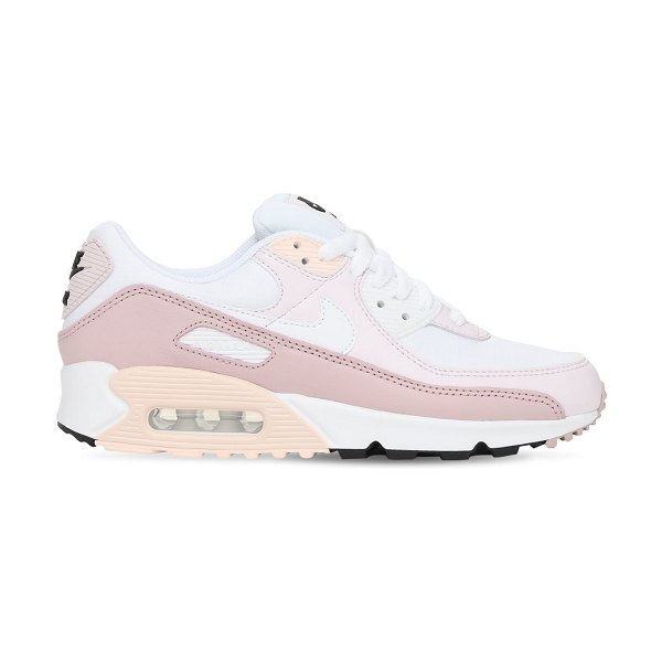 Nike Air max 90 sneakers in champagne