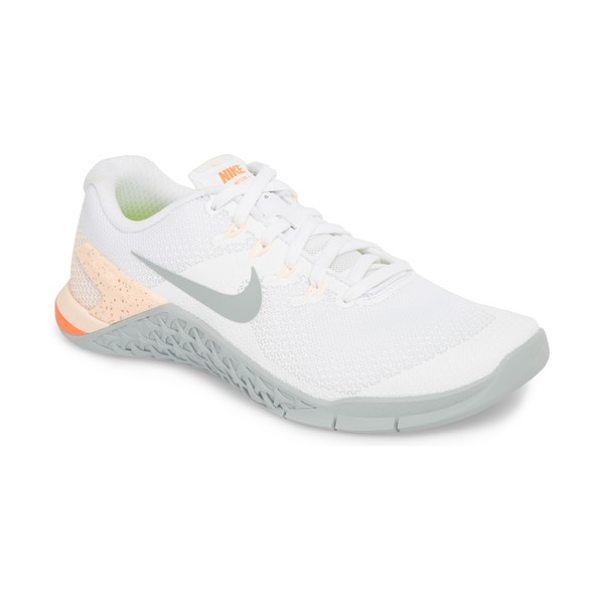 Nike. Metcon 4 Training Shoe