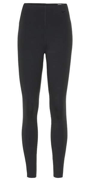 Nike sculpt lux leggings in black
