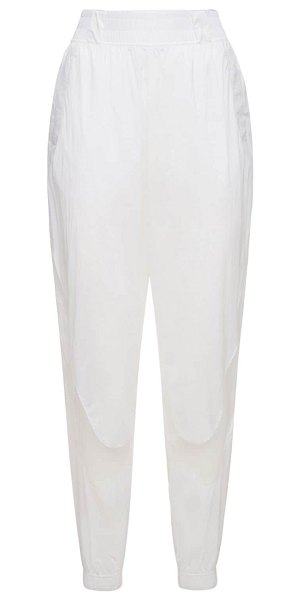 Nike Woven pants in white