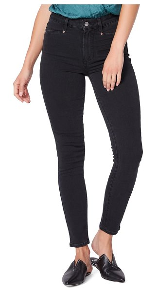 PAIGE margot ankle skinny jeans in mystic night
