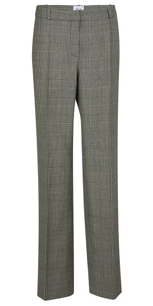 Pallas Fulham trousers in black / white