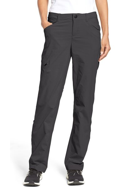 Patagonia quandary pants in forge grey