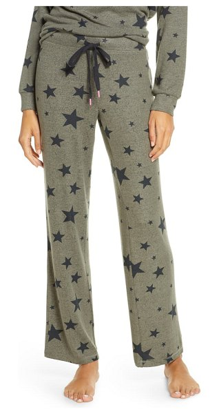 PJ Salvage weekend warrior lounge pants