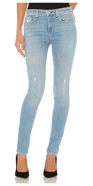 Rag & Bone cate mid rise skinny. - size 23 (also in axel