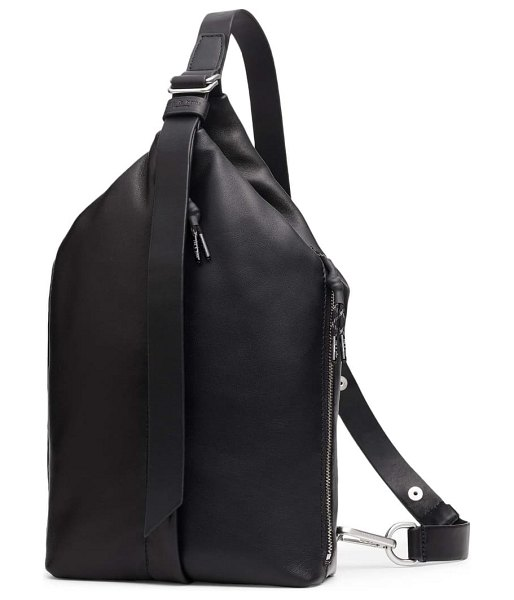Rag & Bone hayden sling bag in black