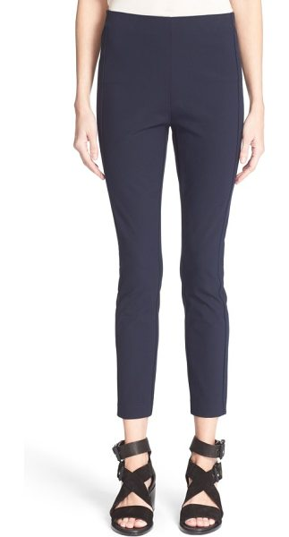 Rag & Bone simone slim ankle pants in salute