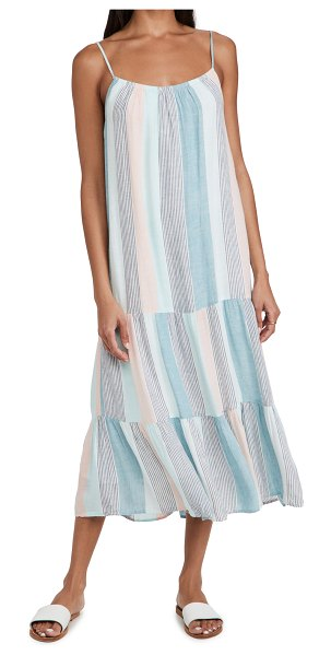 Rails adora dress in highland stripe