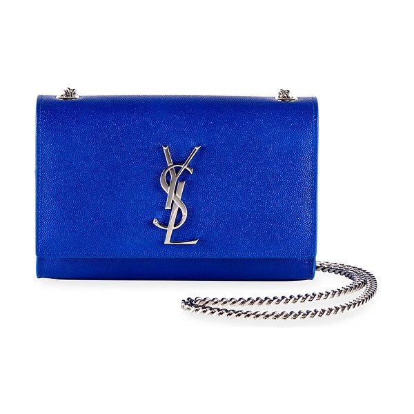 9e4bbdd972b Saint Laurent Kate Monogram Ysl Small Chain Shoulder Bag