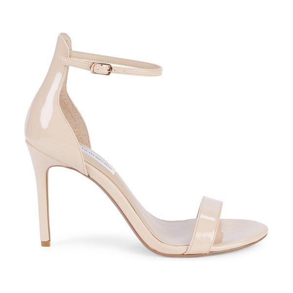 Saks Fifth Avenue Miley Ankle-Strap Sandals in nude