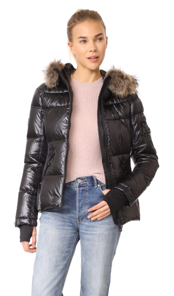 22be551901c8 SAM. Blake Down Jacket