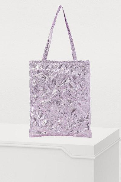 SIES MARJAN Farah tote bag - With practical pieces that are unique and beautiful like...
