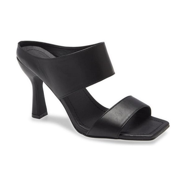 Sol Sana marisol sandal in black leather