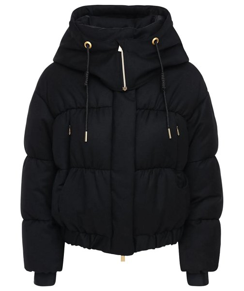 Tatras Sumatra down jacket in black