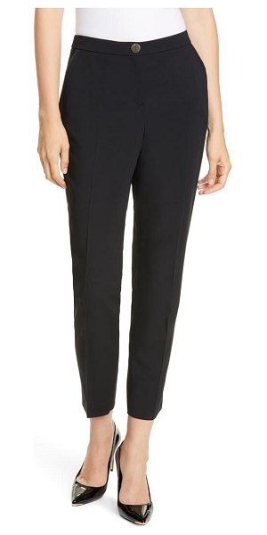 Ted Baker contrast pocket detail trousers
