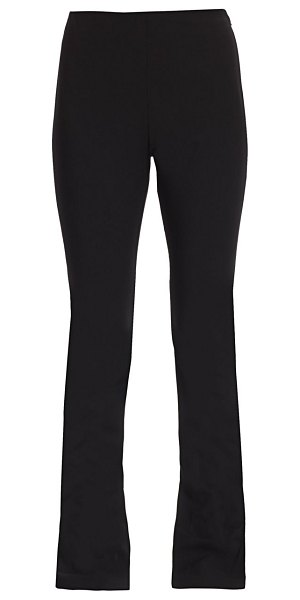 THE ROW carlotta trousers in black