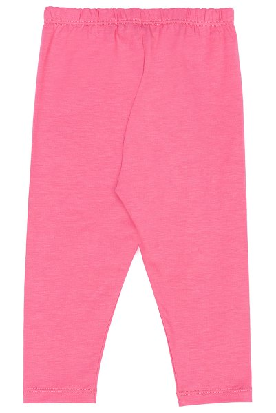 Velveteen Janet Stretch Leggings in pink