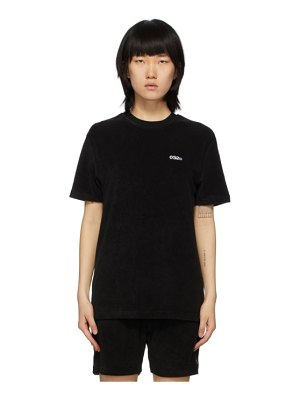 032c terry logo embroidery t-shirt