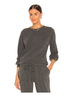 1. STATE brushed cozy sweater