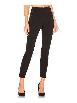 1. STATE Front Zip Pocket Pant