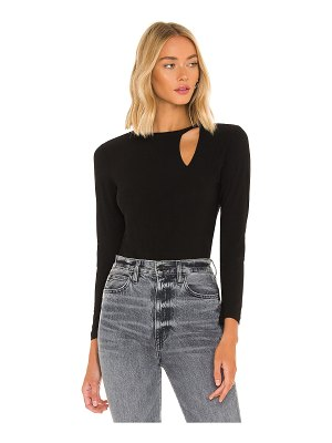 1. STATE keyhole top