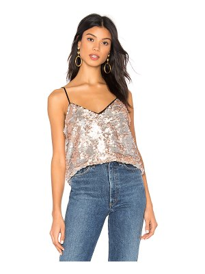 1. STATE Sequin Cami