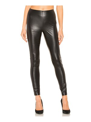 1. STATE Stretch Faux Leather Legging