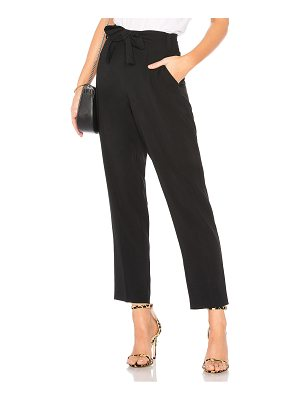 1. STATE tapered pant