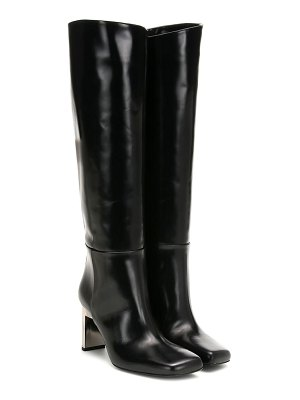 1017 ALYX 9SM leather knee-high boots