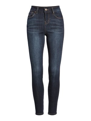 1822 Denim clean skinny jeans