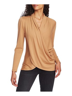 1.State cozy knit top