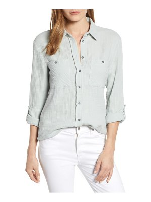 1.State patch pocket gauze top
