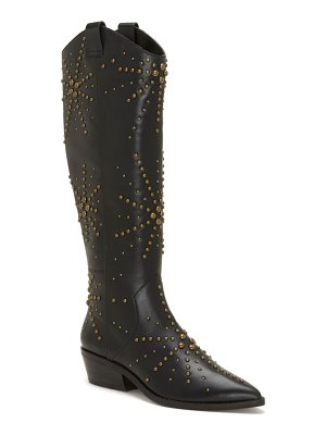 1.State sabylla studded western boot