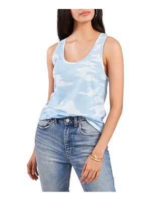 1.State scoop neck tank